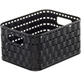 Cesta Country A6 Negro