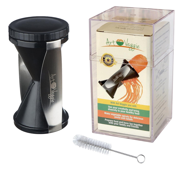amazon com best veggie spiralizer zucchini spiral noodle maker