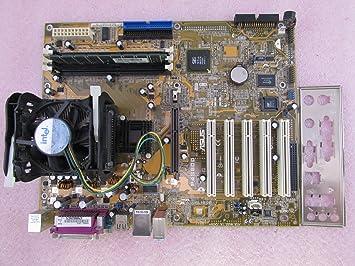 ASUS P4S800 LAN DRIVER FOR WINDOWS