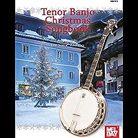 Tenor Banjo Christmas Songbook book cover