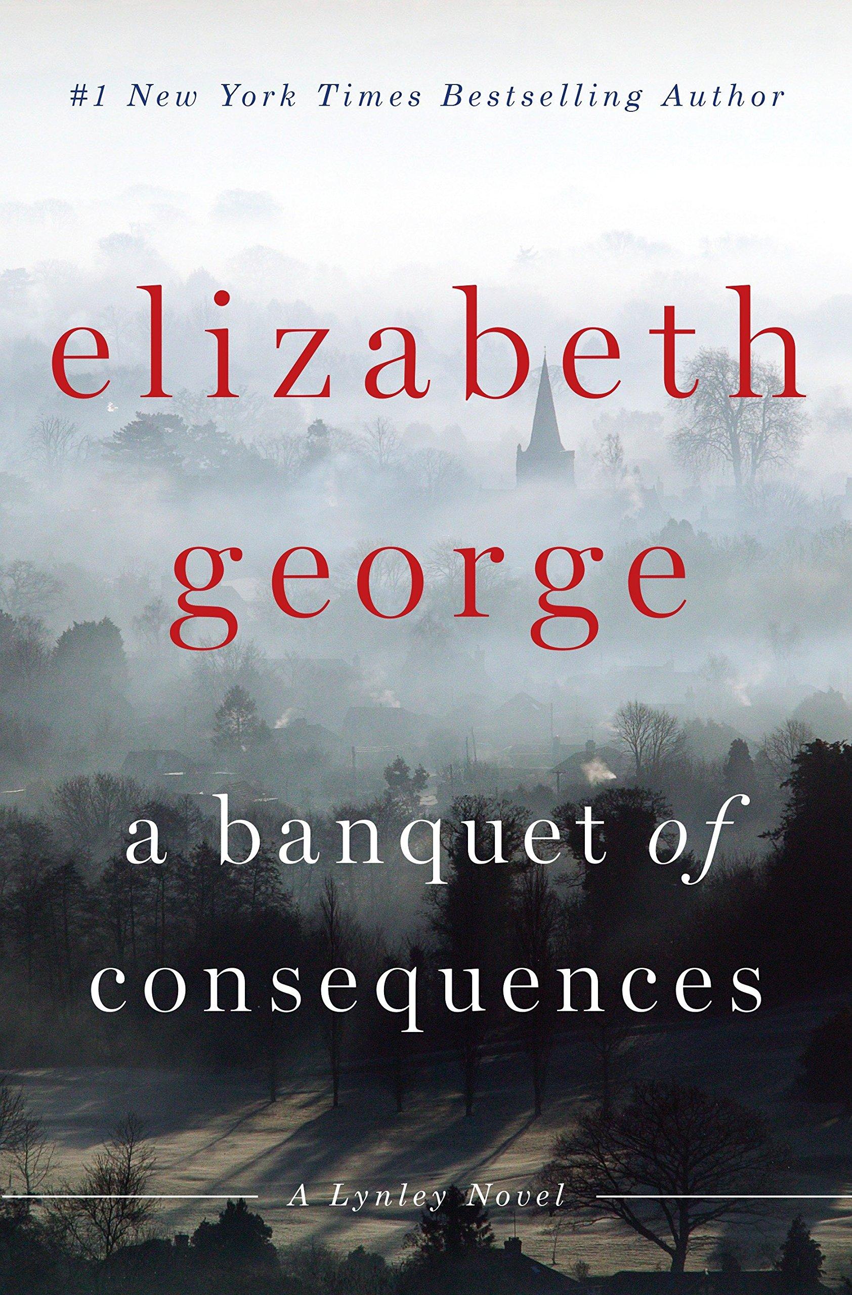 A Banquet of Consequences: A Lynley Novel pdf