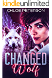 Changed Wolf (Whiteheart Clan Book 3)