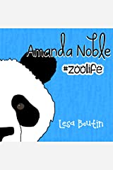 Amanda Noble, #Zoolife Audible Audiobook