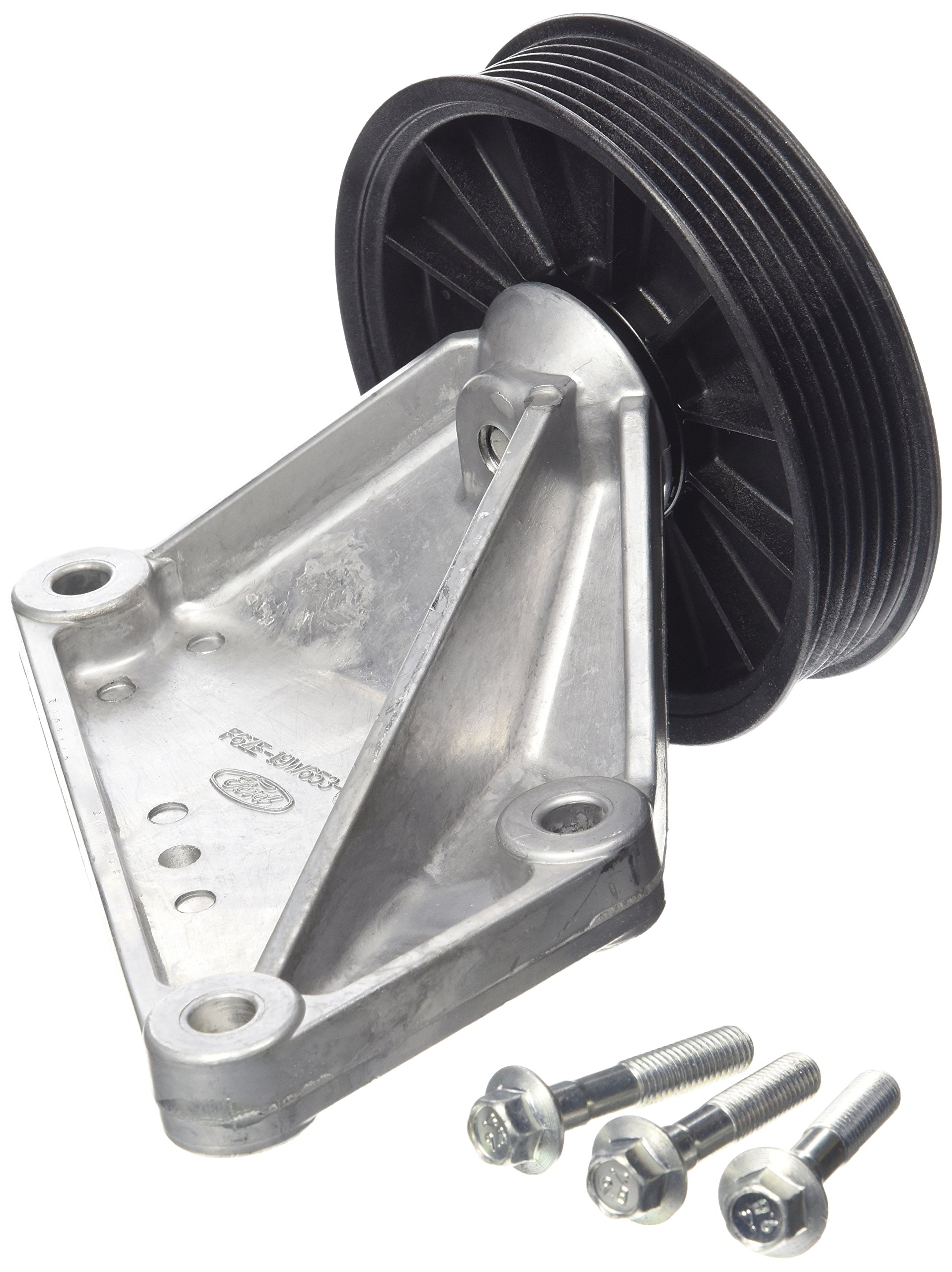 Ford Racing (M19216-D46) AC Eliminator Kit for Ford Mustang with 4.6L Engine by Ford (Image #1)