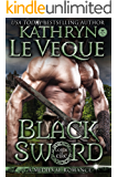 Black Sword (Lords of Eire Book 1)