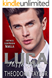 Luca - His to Possess: A Ruthless Scion Novella