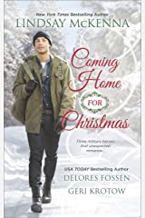 Coming Home for Christmas: An Anthology Kindle Edition