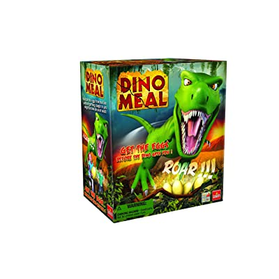 Goliath Dino Meal: Toys & Games
