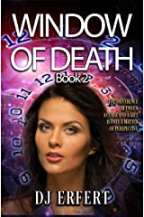 Window of Death: Book 2 in the Window of Time trilogy Kindle Edition