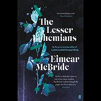 The Lesser Bohemians (English Edition)