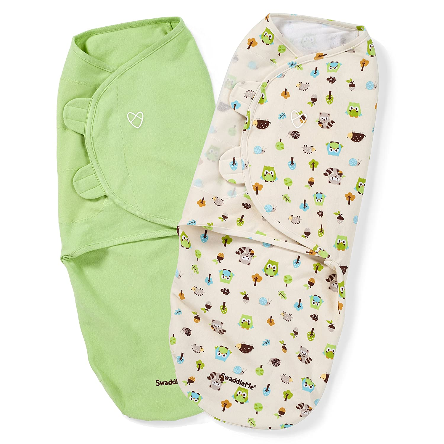 Top 4 Best Baby Swaddles for Summer Reviews in 2021 1