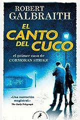 El canto del cuco (Spanish Edition) Kindle Edition