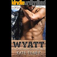 WYATT: Camp Mountain Man: Bunkmates #3