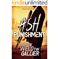 Ash Punishment (Wexler Vigilante Book 3)
