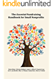 The Essential Fundraising Handbook for Small Nonprofits
