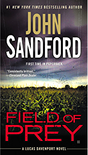 Field Of Prey The Series Book 24