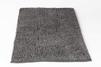 Tappeti Da Bagno Eleganti : Kamaca ange nehm morbido pelo alto ciniglia tappeto da bagno