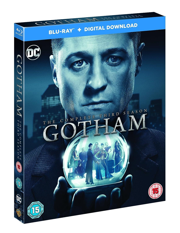 Gotham | kevinfoyle