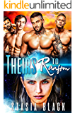 Theirs to Ransom: Sophia's Book