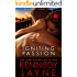 Igniting Passion (Red Starr, Book Three)