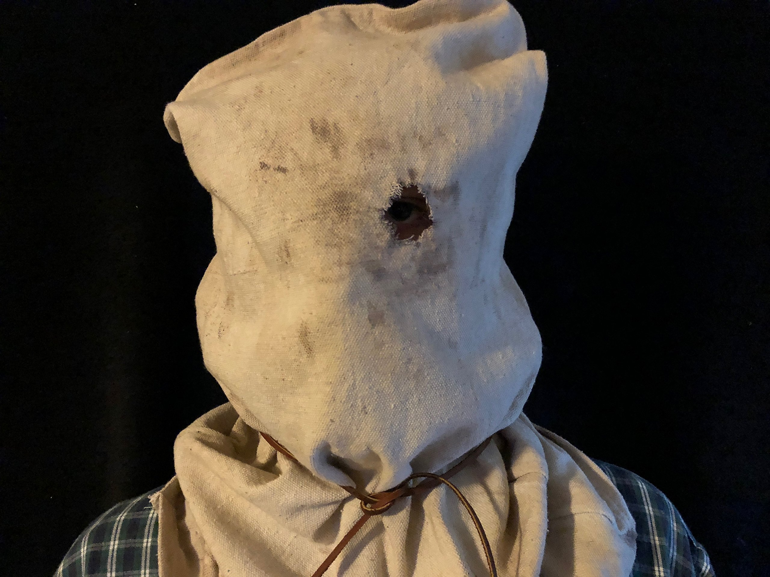 Camp Killer 2 Sack Mask