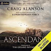 Ascendant: Book 1