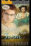 Down on the Farm (Ames Bridge Book 1)