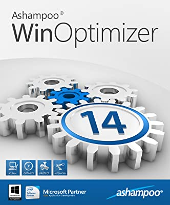 Ashampoo WinOptimizer 14 [Download]