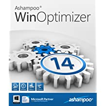 Ashampoo WinOptimizer 14 - 3 PC [Download]