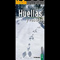 Huellas Y Rastros (Guías De Bolsillo)