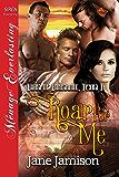 Roar for Me [Lions of Lonesome, Texas  1] (Siren Publishing Menage Everlasting)