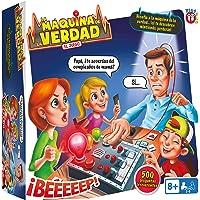 IMC Toys - Play Fun, La Máquina