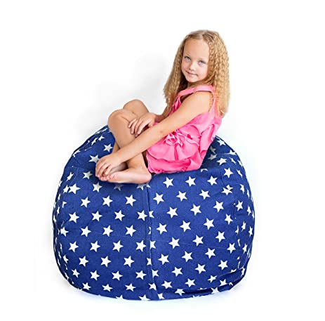 Amazing Extra Big Chair Bean Bag