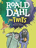 The Twits (Colour Edition) (English Edition)
