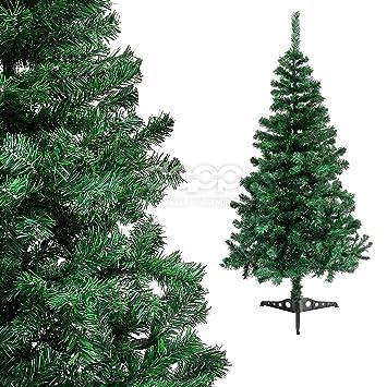 Baumarkt Tannenbaum.Dq Pp Weihnachtsbaum 150cm Grün Classic Künstlich Tannenbaum Christbaum Dekobaum Baum
