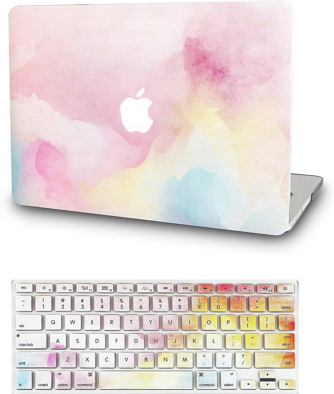 KECC Laptop Case Compatible with MacBook 12