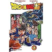 Dragon Ball Super nº 13: 212 (Manga Shonen)