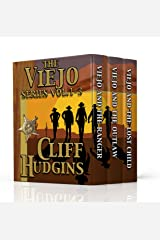 The Viejo Series Box Set Kindle Edition