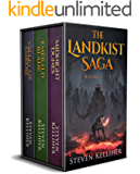 The Landkist Saga: An Epic Fantasy Series (Books 1-3) (English Edition)