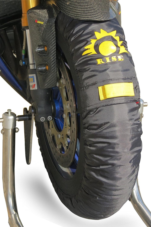 termocoperte moto pneu Kawasaki ZX-10R Rise By IRC