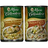 Marie Callender® Chicken Variety Soup, 8 Pack