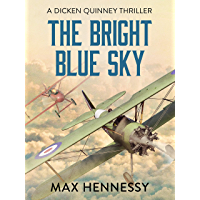 The Bright Blue Sky (RAF Trilogy Book 1) (English Edition)