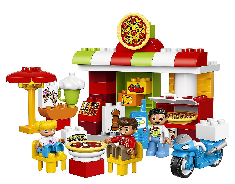 LEGO DUPLO My Town Pizzeria