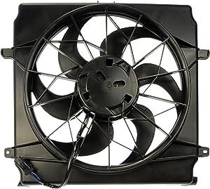 Dorman 620-475 Dual Fan Assembly