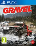Gravel - PlayStation 4 [Importación inglesa]