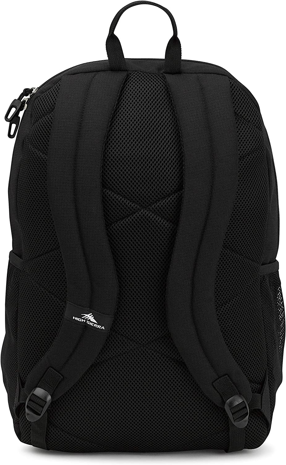 High Sierra Daio Backpack with Padded Mesh Shoulder Straps Ideal for High School and College Students