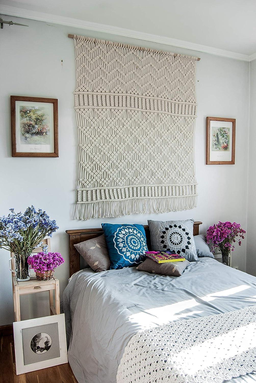 Amazon.com: Farmhouse decor for the home – country decor, tapestries ...