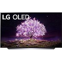 """LG OLED48C1PUB Alexa Built-in C1 Series 48"""" 4K Smart OLED TV (2021) (Renewed)"""