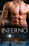 Inferno: A Psychic Romance Suspense (An Elemental Series Book 5)