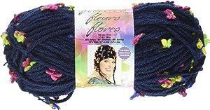 Premier Yarns 1003-24 Flowers Yarn, Fruit Punch